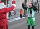 Foto: Vecgada skrējieni Daugavpilī un Ventspilī