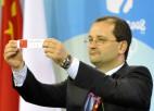 Pēdējo spēli Liepājā vēros FIBA Pasaule ģenerālsekretārs