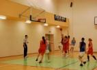 NBDL aizvadīta pirmā sieviešu līgas spēle