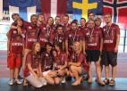 Galda hokejisti noskaidros Eiropas labākos