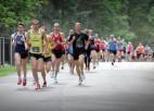 """Svētdien tiks dots starts Baltijā lielākajam sporta labdarības pasākumam """"Nike Riga Run"""""""