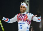Francijai veiksmīgākā olimpiāde ziemas spēļu vēsturē