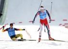 Medaļas (13. diena): Norvēģijai 10. zelts, Kanāda veic finiša izrāvienu