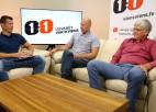 Video: Ģenerālis un Bukmeikers par EČ, Latvijas izredzēm