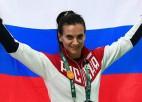 42 Krievijas vieglatlētiem kompensācijas par nepielaišanu Rio spēlēm