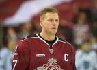 """Meija turpinās spēlēt Rīgas """"Dinamo"""", līgumi pagarināti arī ar četriem jaunajiem"""