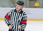 Pirmo reizi kopš 2017. gada Latvijas tiesneši nozīmēti darbam PČ hokejā