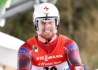 Aparjodam devītā vieta Eiropas čempionātā Lillehammerē