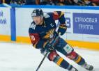 Hokejista karjeru noslēdzis KHL rezultatīvākais spēlētājs Mozjakins
