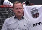 Video: Hokeja diēta: Ābols par Hārtliju, izlasi Bratislavā un čempioni Somiju