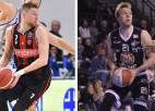 Basketbolisti vīrusa epicentrā: Strautiņš un Jakovičs par ikdienu Itālijā