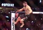 """""""UFC 249"""" risināsies aiz slēgtām durvīm, norises vietu patur noslēpumā"""