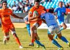 """""""Super Rugby"""" uz sabrukšanas robežas - Jaunzēlande veidos savu čempionātu"""