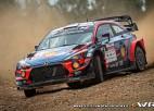 Čempioni ''Hyundai'' nosauc sastāvu jaunajai sezonai