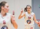 Grausa un Koltone izceļas, U16 izlase sagādā Jelgavai pirmo zaudējumu