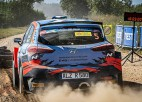 """Strokšs: """"Latvijai ir labas izredzes rīkot WRC posmu"""""""