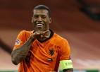 Nīderlande sakauj bosniešus, Velsai kārtējais 1:0, Kazahstāna iesit no centra