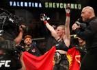 Ševčenko lūkos turpināt dominanci, Figeiredu pirmā titula aizstāvības cīņa