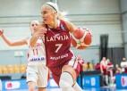 Elīna Babkina ceturto reizi spēlēs spēcīgajā Turcijas līgā
