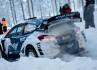 Botass ar WRC mašīnu startēs Lapzemes rallijā