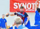 Latvijas Handbola federācija nolemj par sezonas atsākšanu janvāra izskaņā