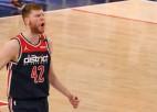 """Video: Bertānam 18 punkti uzvarā pār Kuruca """"Rockets"""""""