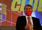 ''Barcelona'' prezidenta vēlēšanas notiks 7. martā, balsos iecirkņos un caur pastu