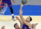 CSKA liels zaudējums - Milutinovam pleca traumas dēļ sezona beigusies