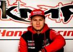Pēc sezonas pārtraukuma MXGP atgriežas krievu braucējs Briļjakovs