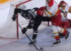Video: KHL janvāra vārtu guvumos efektīgi uzvar Gaļimovs
