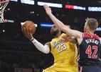 """Bukmeikeri: NBA cīņa par titulu - """"Nets"""" apdraud """"Lakers"""" favorītes statusu"""