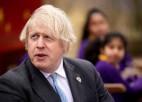Premjerministrs Džonsons atbalsta Lielbritānijas un Īrijas vēlmi rīkot 2030. gada Pasaules kausu