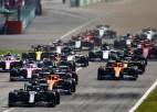 """""""Volkswagen"""" paziņo par gatavību startēt F1 čempionātā"""