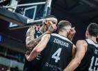 Vēl vienam VEF basketbolistam pozitīvs Covid-19, spēle pret ''Igokea'' notiks