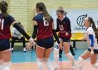 U-16 meiteņu izlase zaudē, kamēr U-17 zēnu izlase uzvar Lietuvu