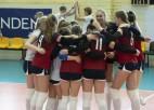Volejbola jaunatne: zēni Tbilisi tiek tālāk, meitenēm septītā vieta Daugavpilī