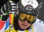 Vienai no vadošajām slalomistēm pozitīva testa dēļ rītdien jāizlaiž sacensības