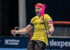 Čehijā izslēgšanas turnīrs sākas ar diviem mājinieku zaudējumiem