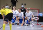"""Talsos tiekas divas """"karstākās"""" komandas, Liepājā - cīņa par play-off"""