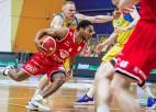 """Čildress salādē 36 punktus, """"Ventspils"""" noliek čempiones pilnvaras"""