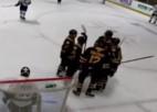 Video: Tralmaks iemet otro ripu AHL