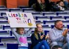 Medaļu diena: Liepājai pirmais vai TTT divdesmitais Latvijas tituls?