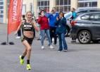 Norvēģiete Grēvdāle sasniegusi labāko laiku pasaulē 5km skrējienā