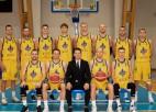 BK ''Saldus'' mērķē atgriezties LBL un spēlēt ar vietējiem basketbolistiem