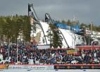 Pasaules slēpošanas čempionāta rīkošanai 2027. gadā pieteikusies tikai viena kandidāte