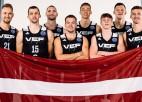 LBL finālsērija pēc 11 gadu pārtraukuma atgriezīsies Daugavas sporta namā