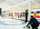 Vīriešu komandas nedēļas garumā cīnīsies par Latvijas čempionu godu, pusfināls un fināls tiešraidē Sportacentrs.com