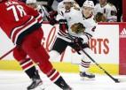 Šveices izlasei PČ Rīgā palīdzēs arī NHL spēlējošie Kuraševs un Zīgentālers