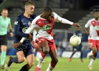 """""""Monaco"""" ielaiž pirmā pret ceturtās līgas klubu, tomēr iekļūst Francijas kausa finālā"""