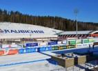 Baltkrievijai atņem tiesības rīkot pasaules kausa posmu biatlonā, baltkrievi sašutuši